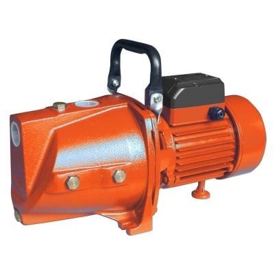Градинска помпа RURIS Aqua Pump 1100 Снимка 1