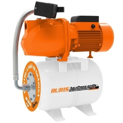 Хидрофор Ruris Aqua Power 4010S Снимка 1