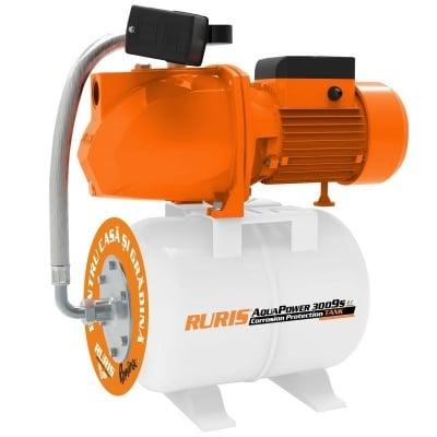 Хидрофор Ruris Aqua Power 3009S Снимка 1