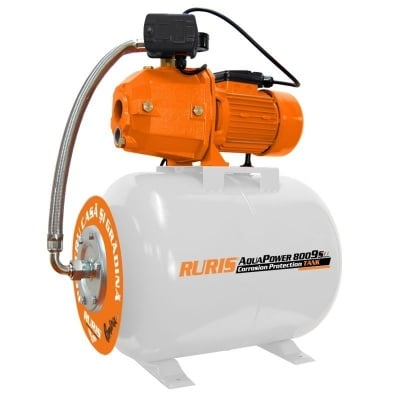 Хидрофор Ruris Aqua Power 8009S Снимка 1