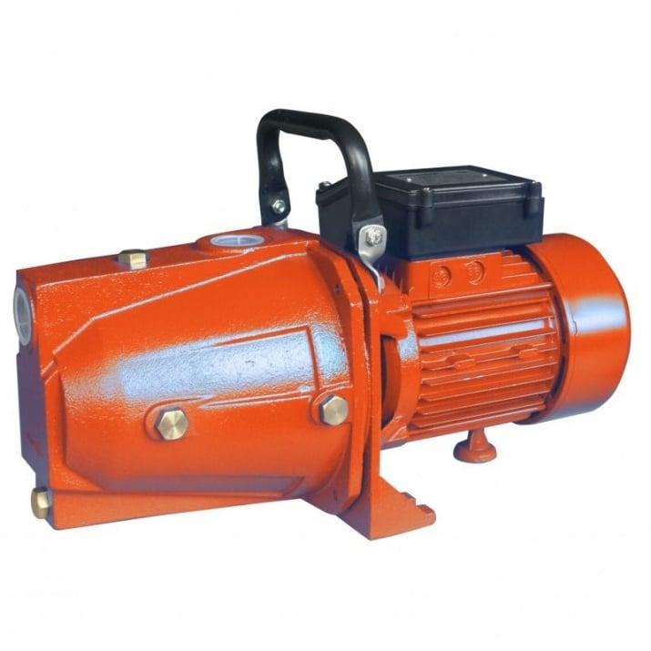 Градинска помпа RURIS Aqua Pump 800 Снимка 1