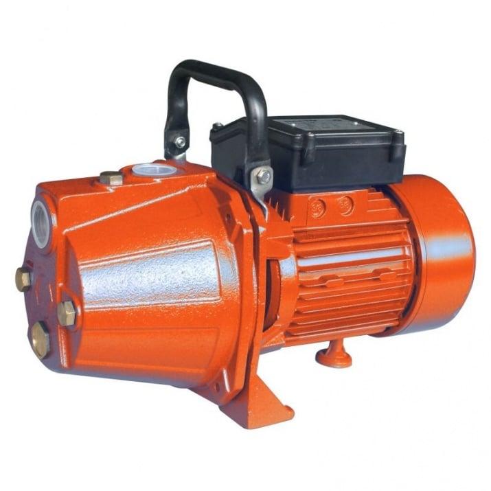 Градинска помпа RURIS Aqua Pump 600 Снимка 1