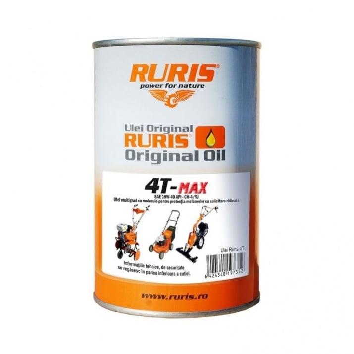 RURIS 4T-MAX 600мл Снимка 1
