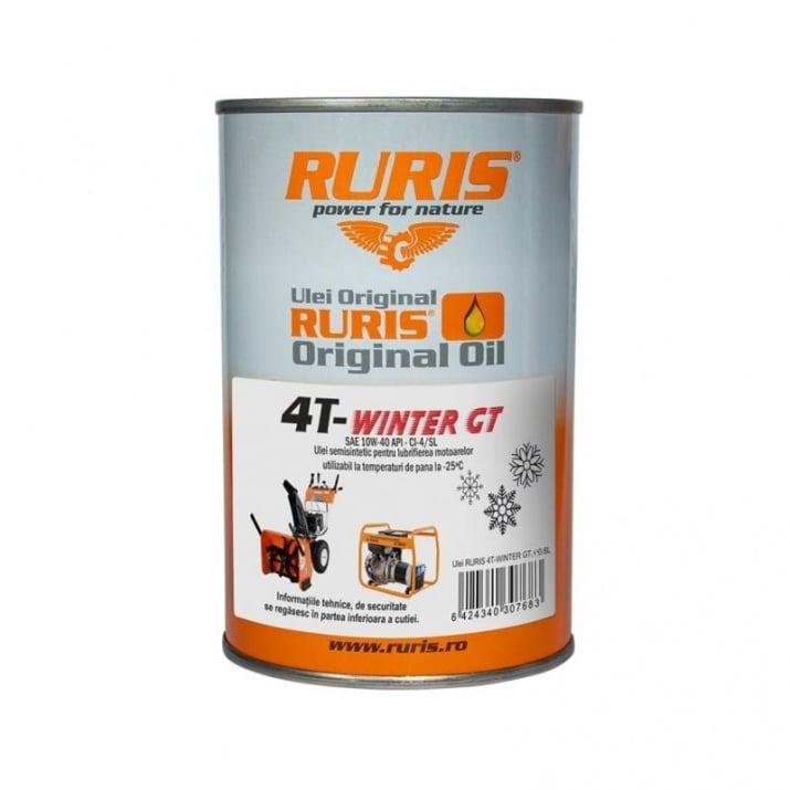 RURIS 4T-WINTER GT 600мл Снимка 1