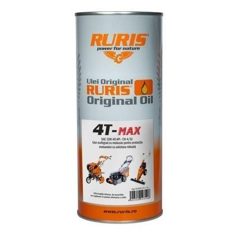 RURIS 4T-MAX - 1 литър Снимка 1