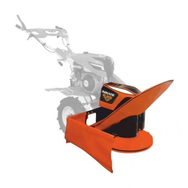 Ротационна система за косене RURIS CRT570 Снимка 1