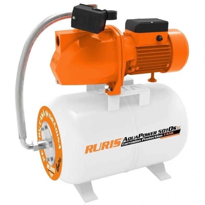 Хидрофор Ruris Aqua Power 5010S Снимка 1