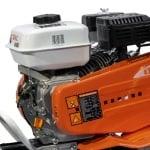 Моторна фреза DAC 6500K Снимка 3