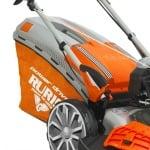Косачка за трева RURIS RX400S Снимка 2