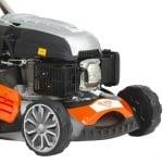 Косачка за трева RURIS RX400S Снимка 3