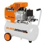 Компресор за въздух Ruris AirPower 2400 Снимка 1
