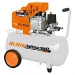 Компресор за въздух RURIS AirPower 5000 Снимка 1